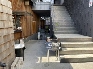 FARO神楽坂1階